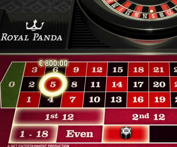 live casino online royal roulette