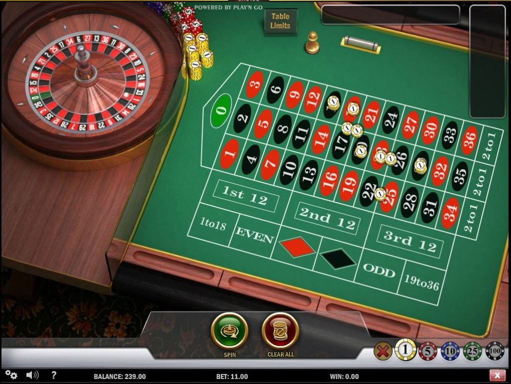 europees-roulette-casinocruise-playngo